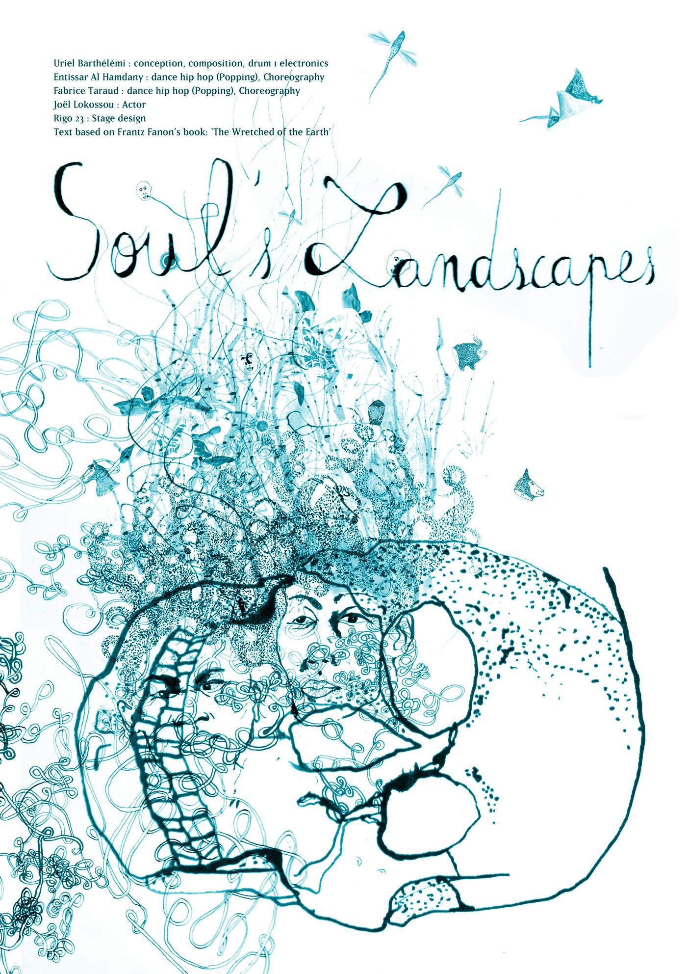 soul lanscape
