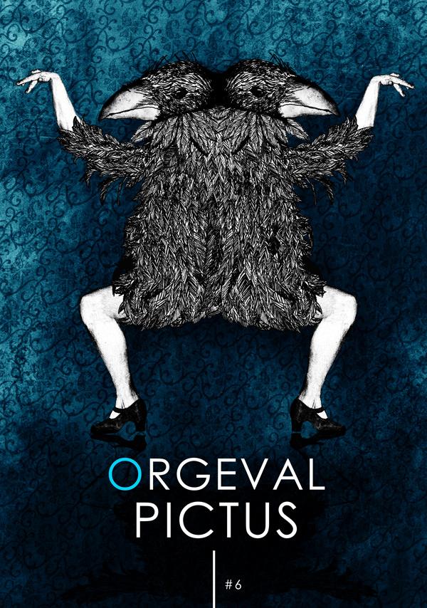 visuel du festival parallèle Orgeval Pictus