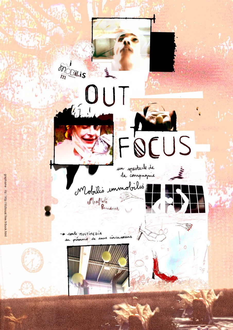 Out Focus