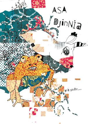 Asa Djinnia